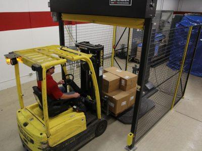 La sécurité des machines : comment protéger ses employés