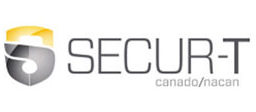 logo Secur-T – Équipement de sécurité industrielle