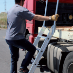 echelle camion