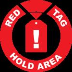 Hold Area Circle