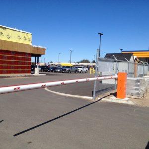 barriere portail radisson
