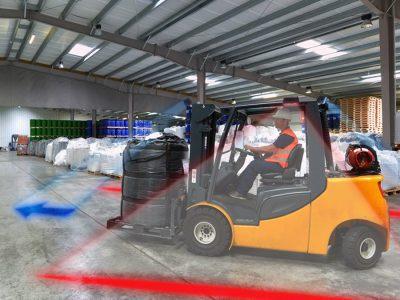 Laser Glow : des solutions de sécurité en milieu industriel pratiques et innovantes